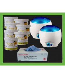 Citrea sugaring Start Kit